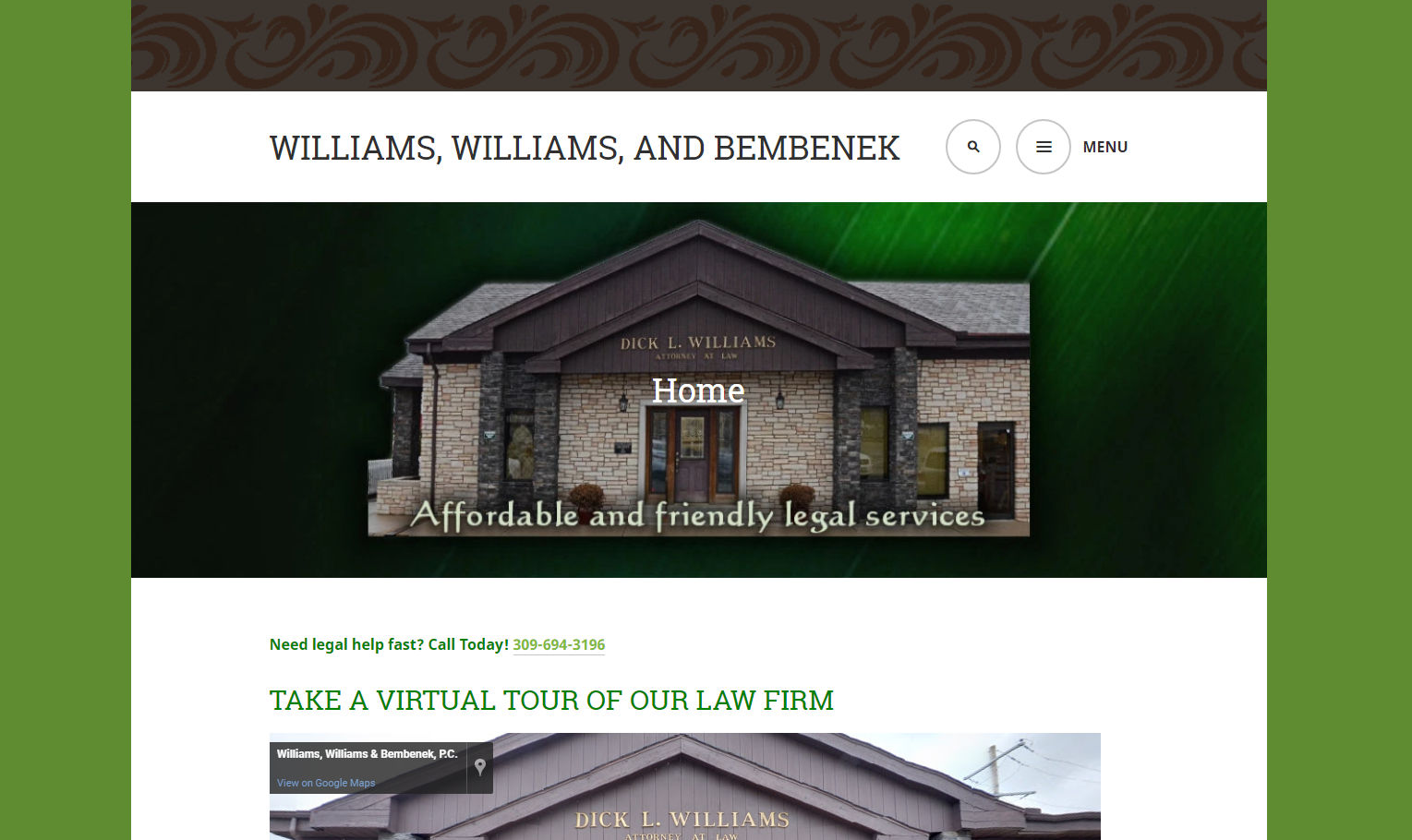 WL-home-page